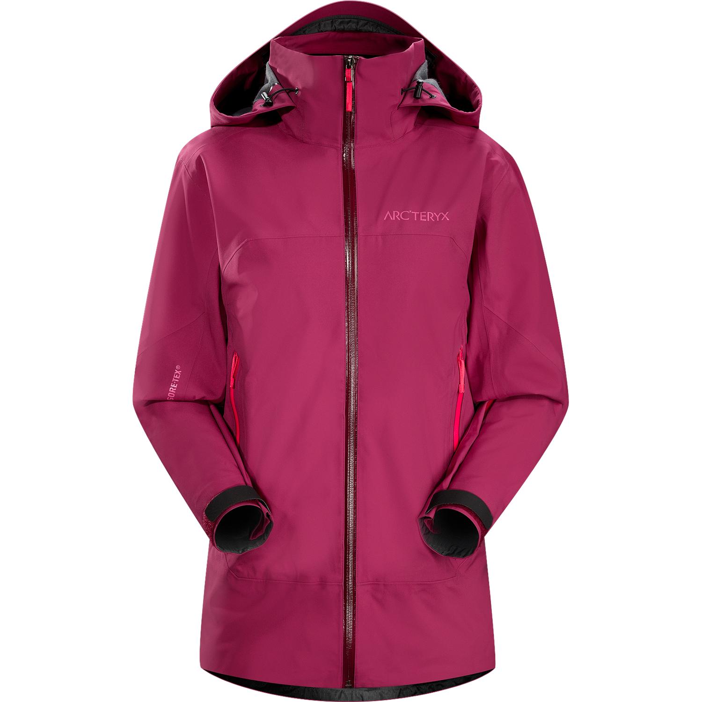 Arcteryx women jacket