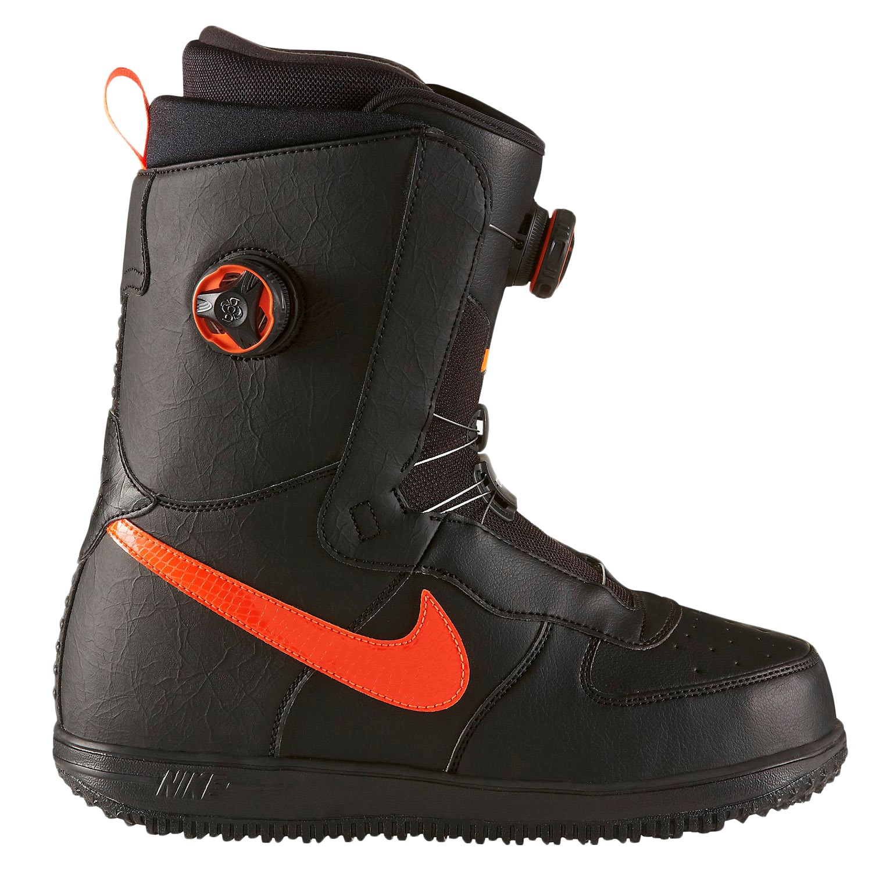 nike sb zoom 1 boa snowboard boots 2015 evo