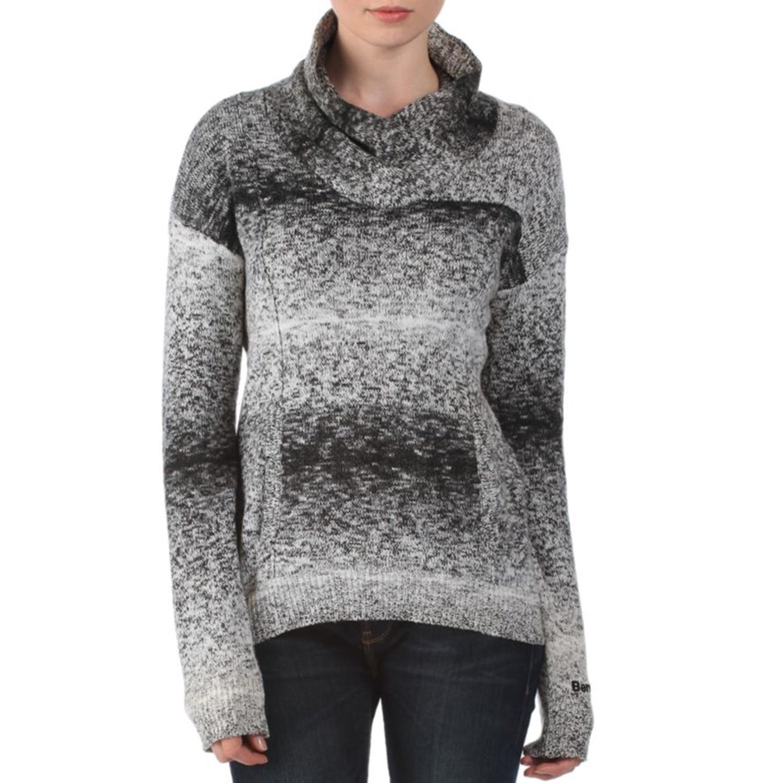 Bench Graduator Sweater Women S Evo Outlet