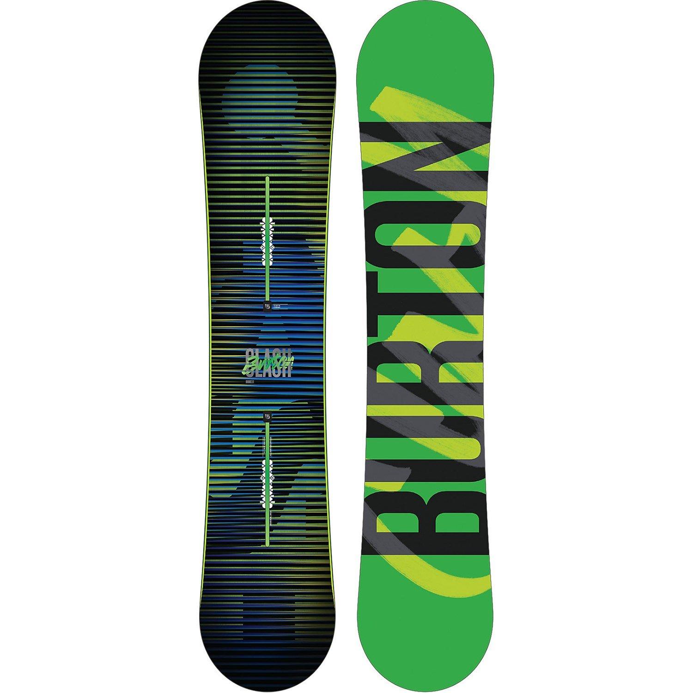 Burton Clash Snowboard 2015 | evo