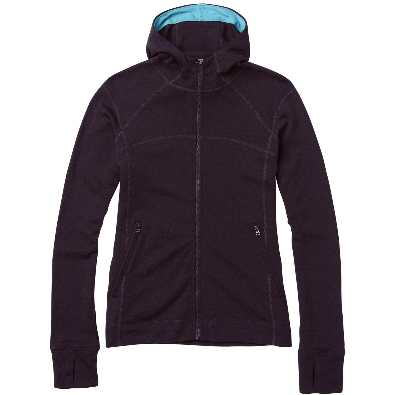 Ibex hoodie
