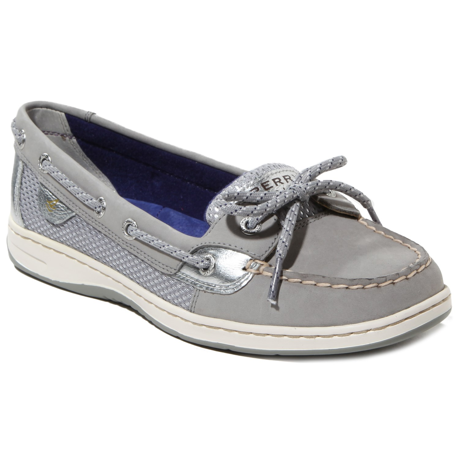 Sperry Angelfish | Women's - Linen/Oat - FREE SHIPPING at OnlineShoes.com
