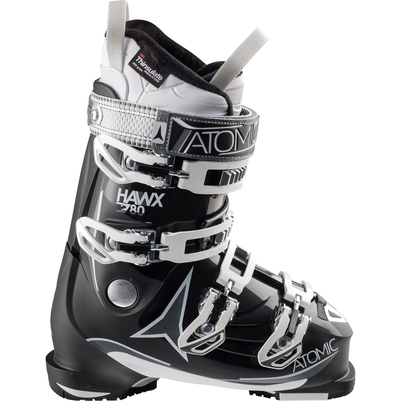 Women's Intermediate Ski Boots Reviews 6