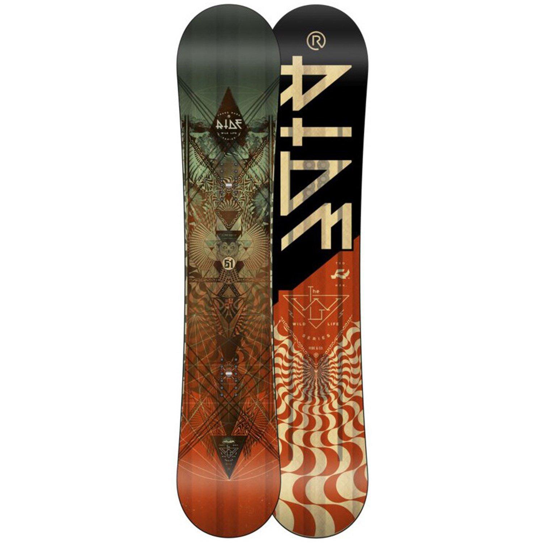 Ride Wild Life Snowboard 2016