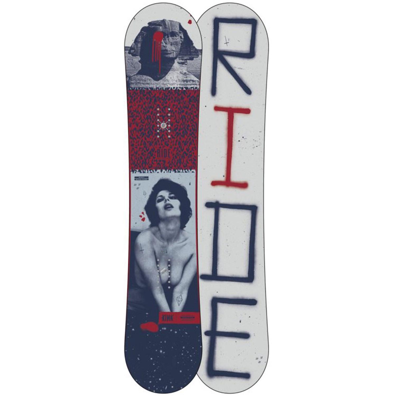 Ride Kink Snowboard 2015