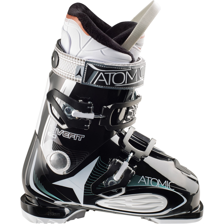 Women's Intermediate Ski Boots Reviews 51