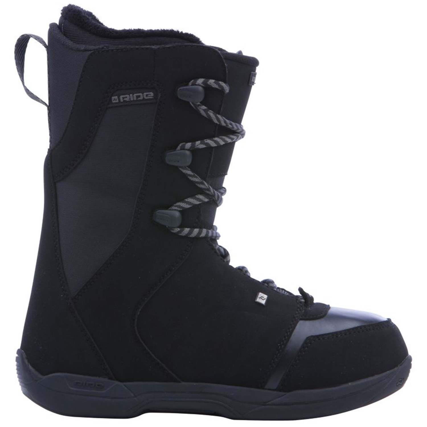 Womens Ride Snowboard Boots 49