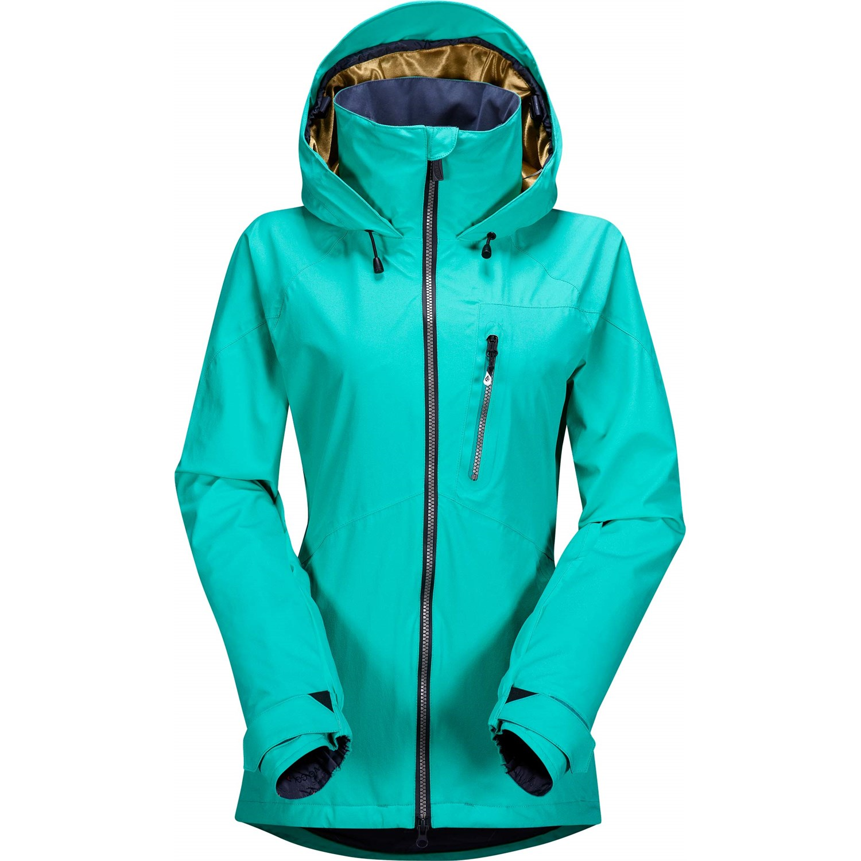 Volcom women jackets