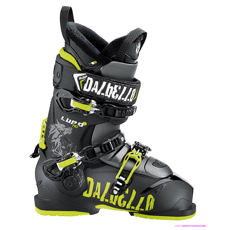 Dalbello Lupo 110 Ski Boots 2015