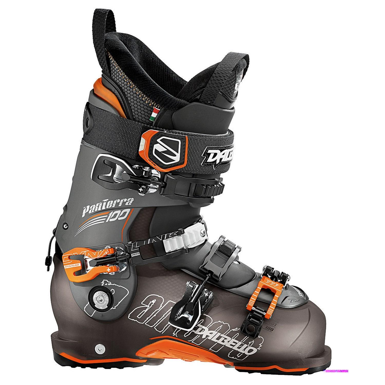 Dalbello Panterra 100 Ski Boots 2015 Evo