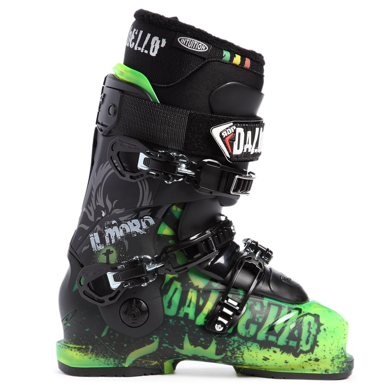 Dalbello Il Moro T Id Ski Boots 2015 Evo
