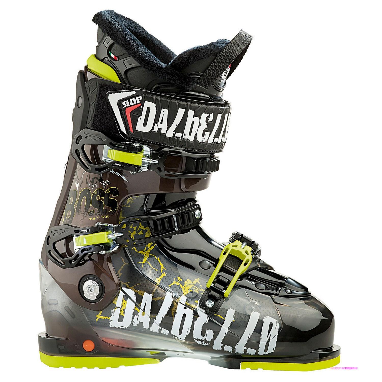 Dalbello Boss Ski Boots 2015 Evo