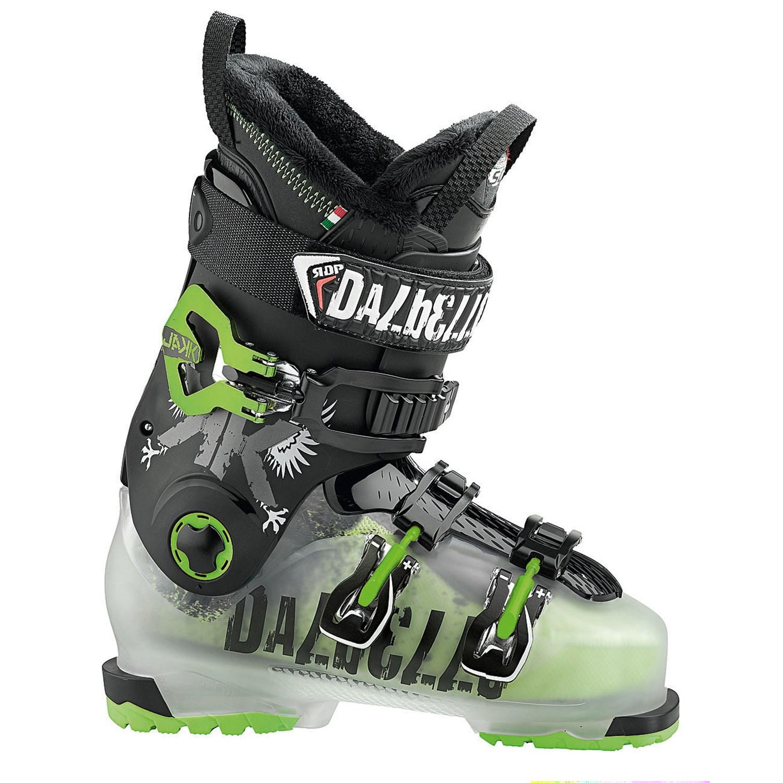 Dalbello Jakk Ski Boots 2015 Evo