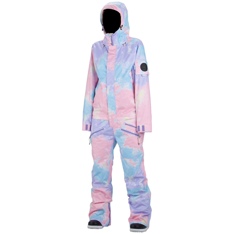 Womens Snow Suit One Piece >> Airblaster Freedom Suit - Women's | evo
