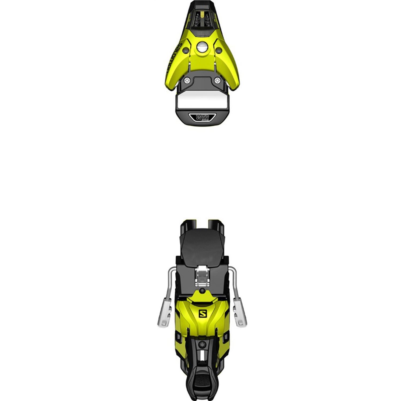 Salomon STH2 16 Ski Bindings 2015