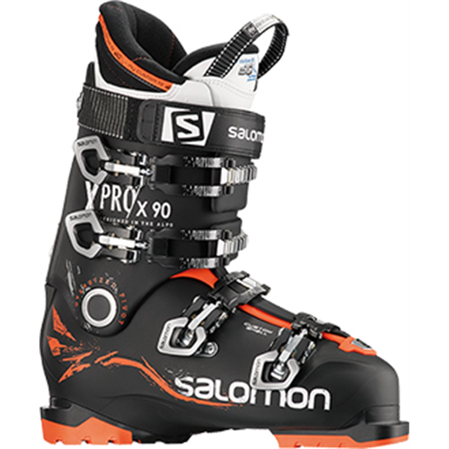 Best Women's Ski Boots | How to Buy Boots | Ski Buyers Guide | SKI Magazine