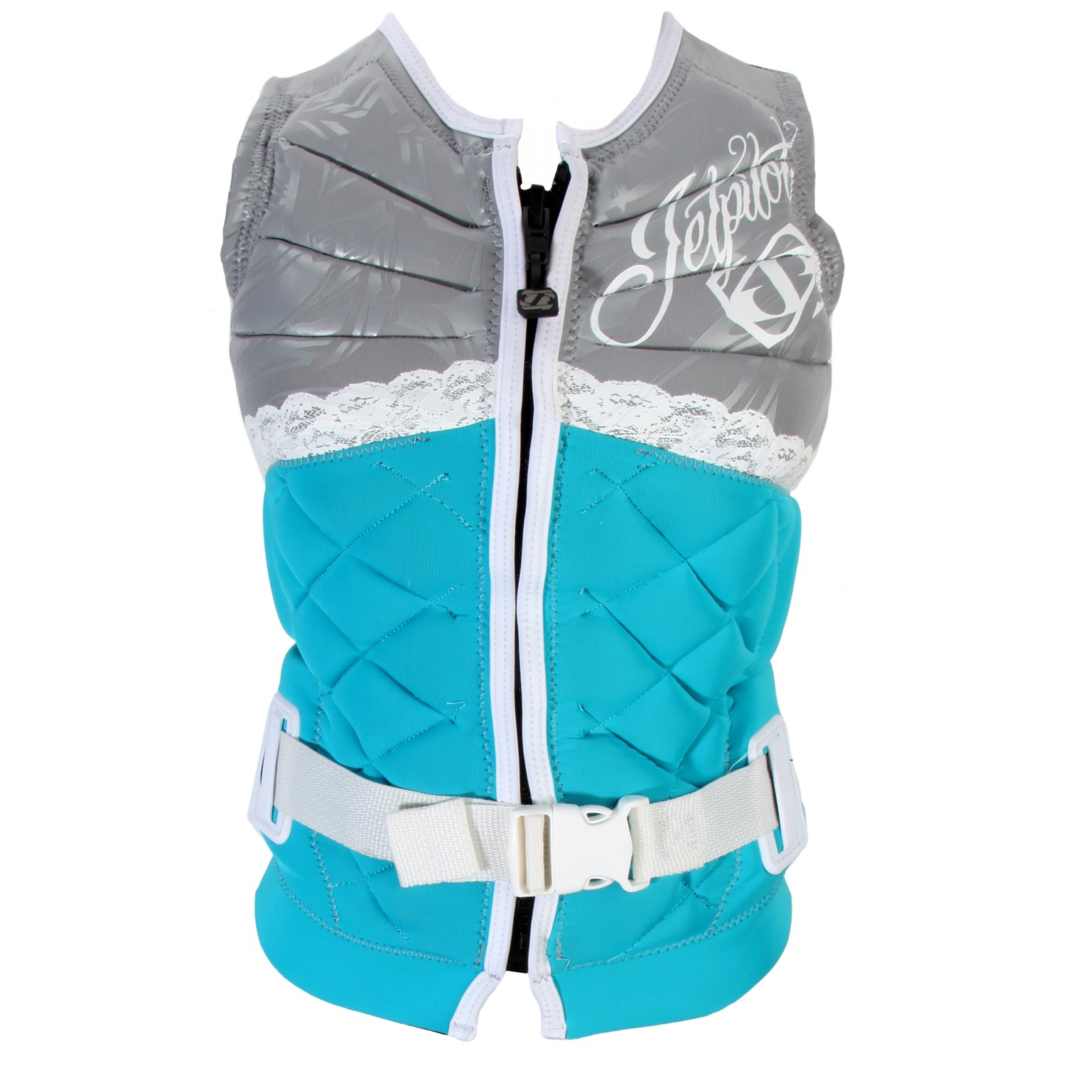 Lady Comp: Jetpilot Lady Luck Comp Wakeboard Vest