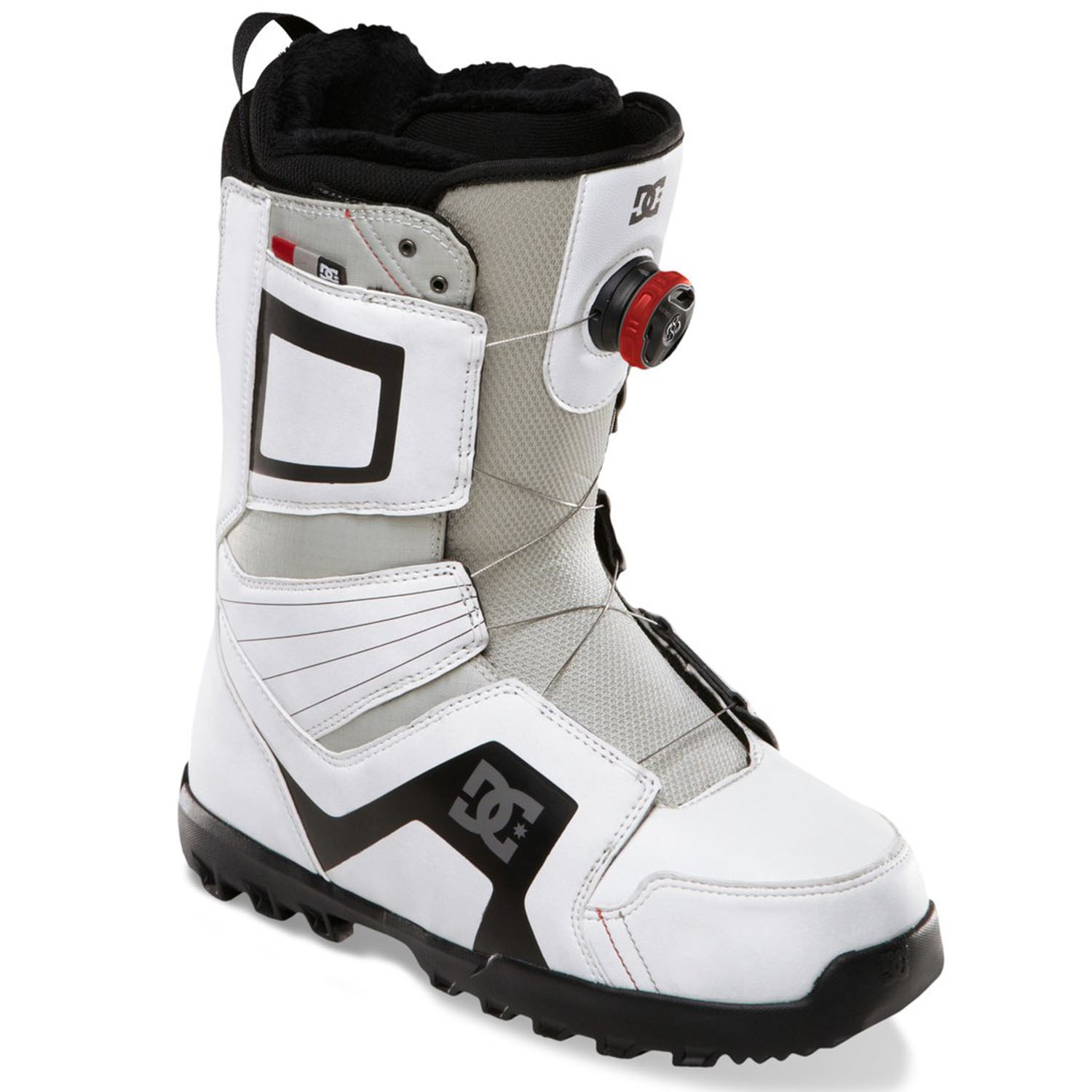 Womens Snowboard Boots dc Women's Scout Boa Snowboard