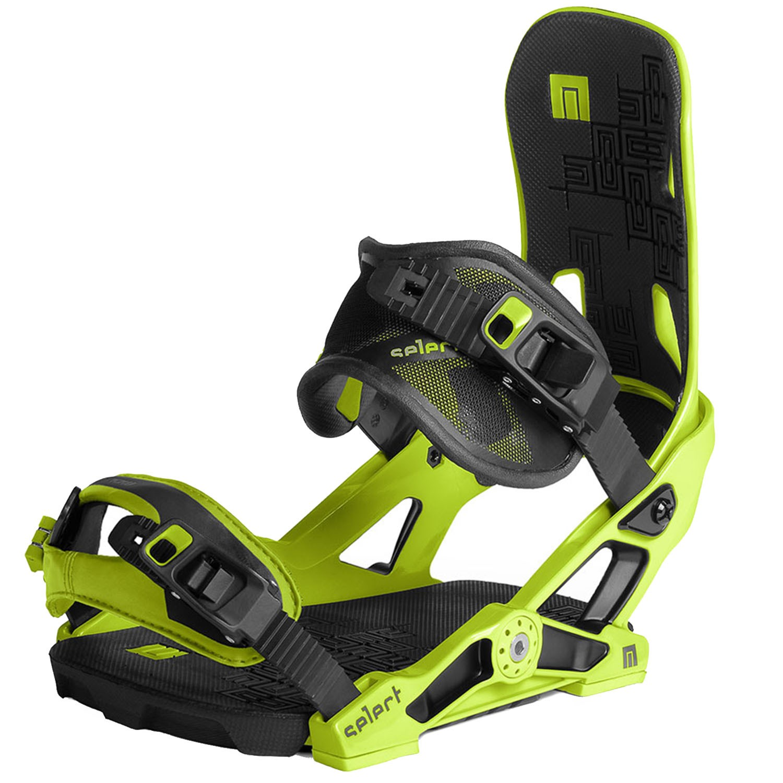 Now Select Snowboard Bindings 2015