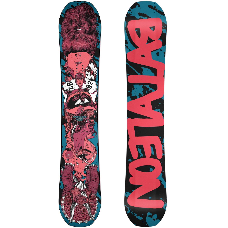 Bataleon Airobic Snowboard 2015