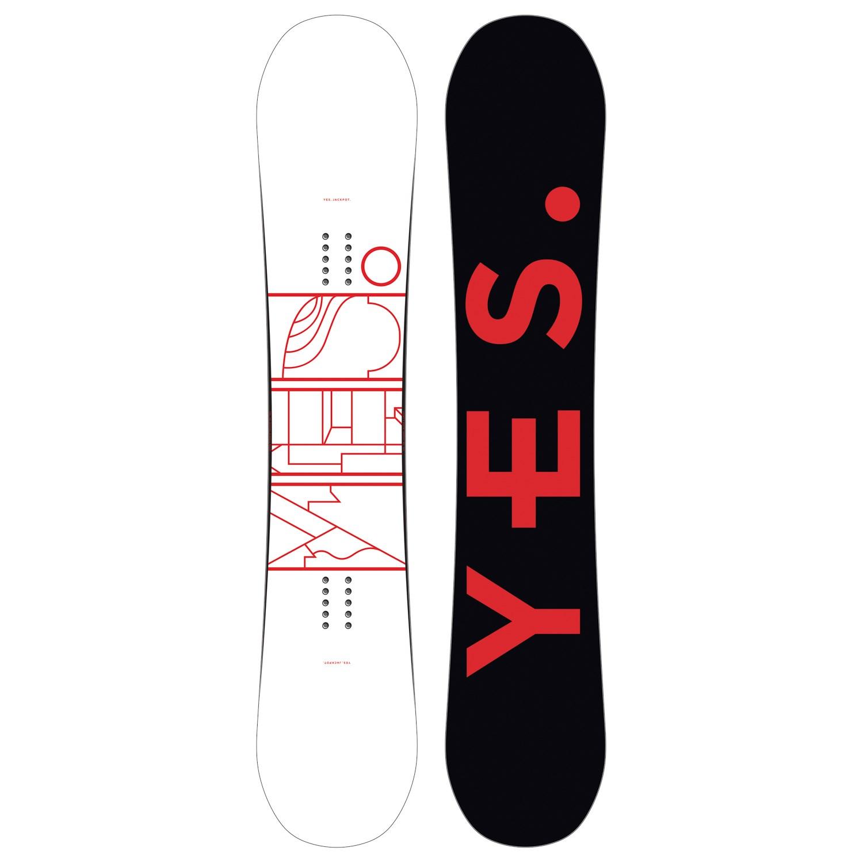 Yes. Jackpot Snowboard 2015 + Union Flite Pro Snowboard