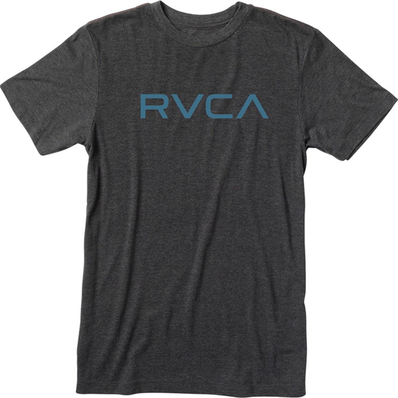 Rvca big rvca t shirt evo outlet for Rvca mens t shirts