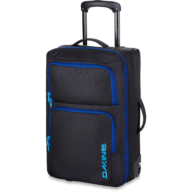 DaKine Carry On 36L Roller Bag | evo