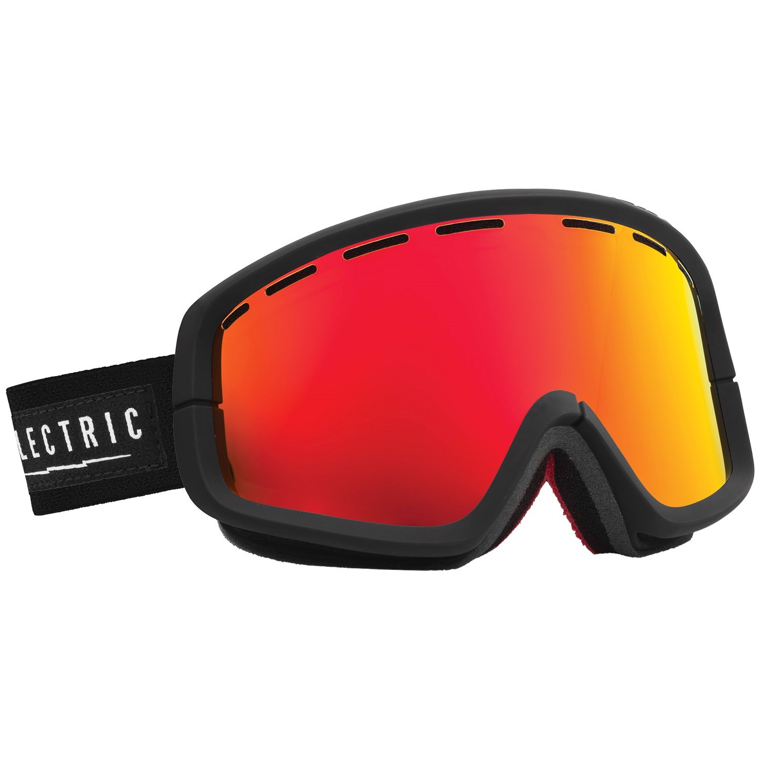 electric egb2 goggles evo