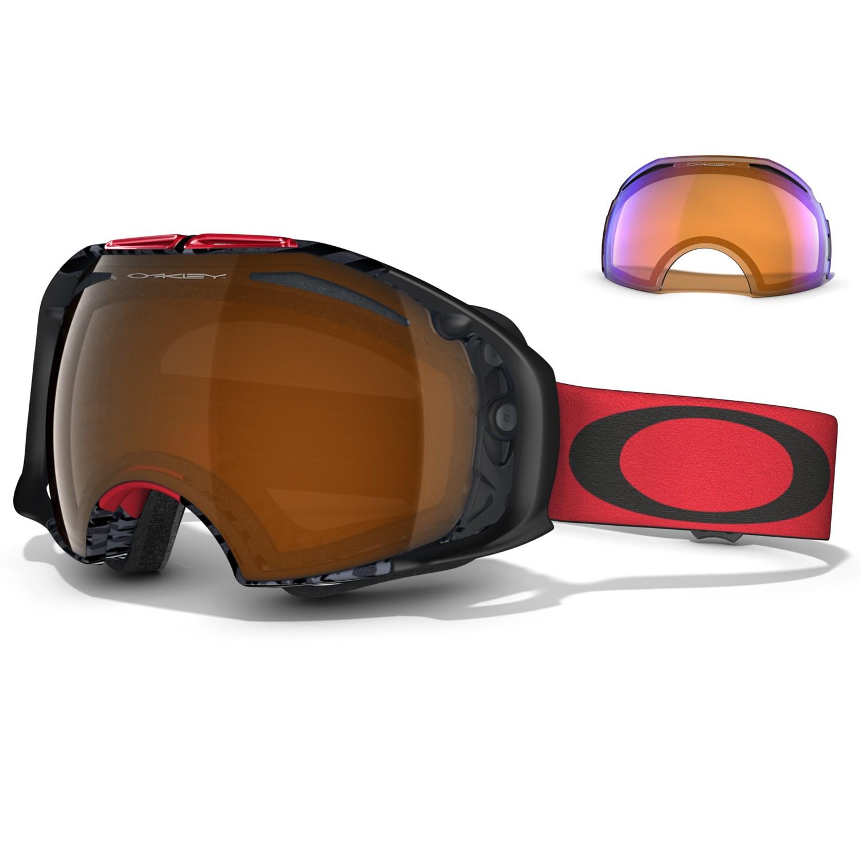 3be518e424b6 Oakley Goggles Lens Guide « Heritage Malta