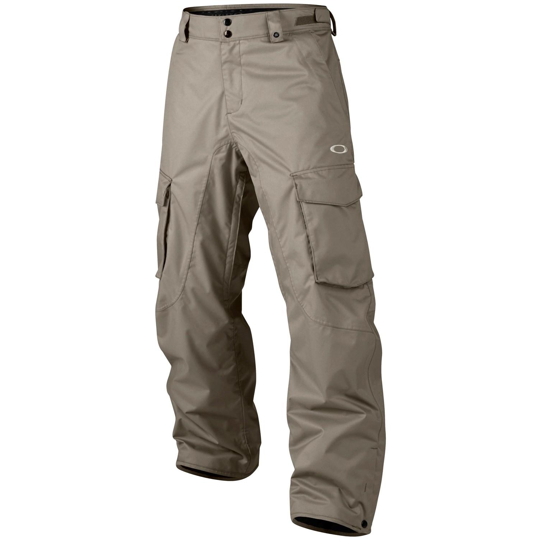 Oakley Task Force Shell Cargo Pants | evo