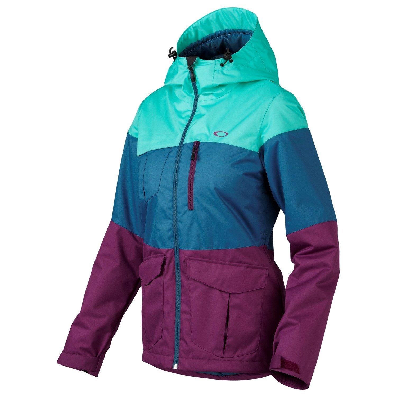 cbc5c46d705 Oakley Ski Jackets Women « One More Soul