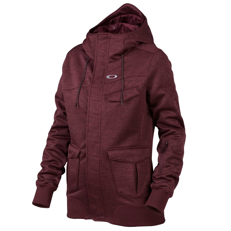 oakley women's jacket oxfu  oakley women's jacket