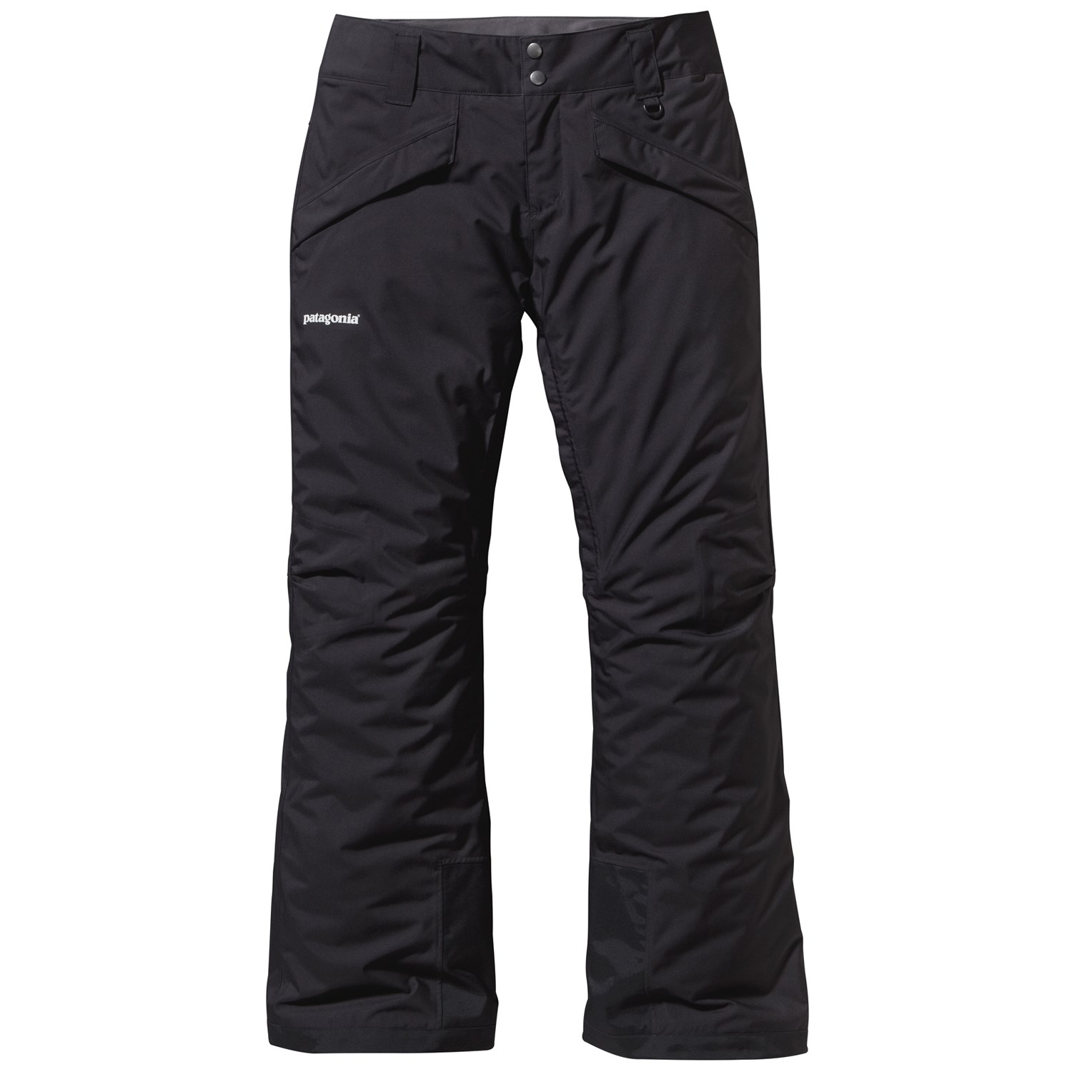 Patagonia Insulated Snowbelle Pants Women S Evo