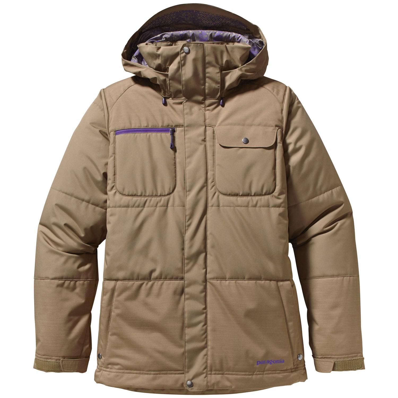 W's Emmilen Jacket (25801