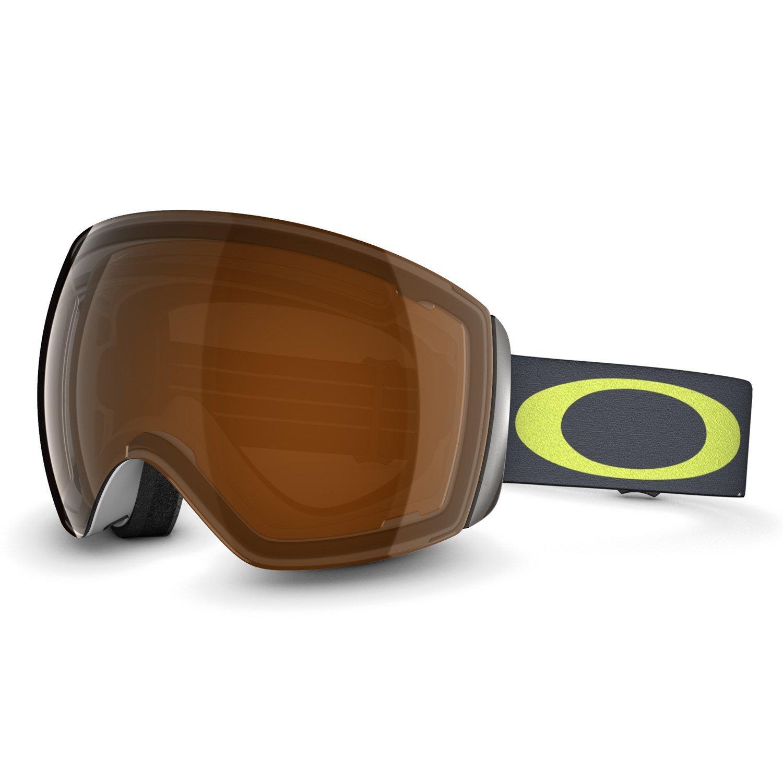 d19b9014fe Oakley Airbrake Asian Fit Goggles