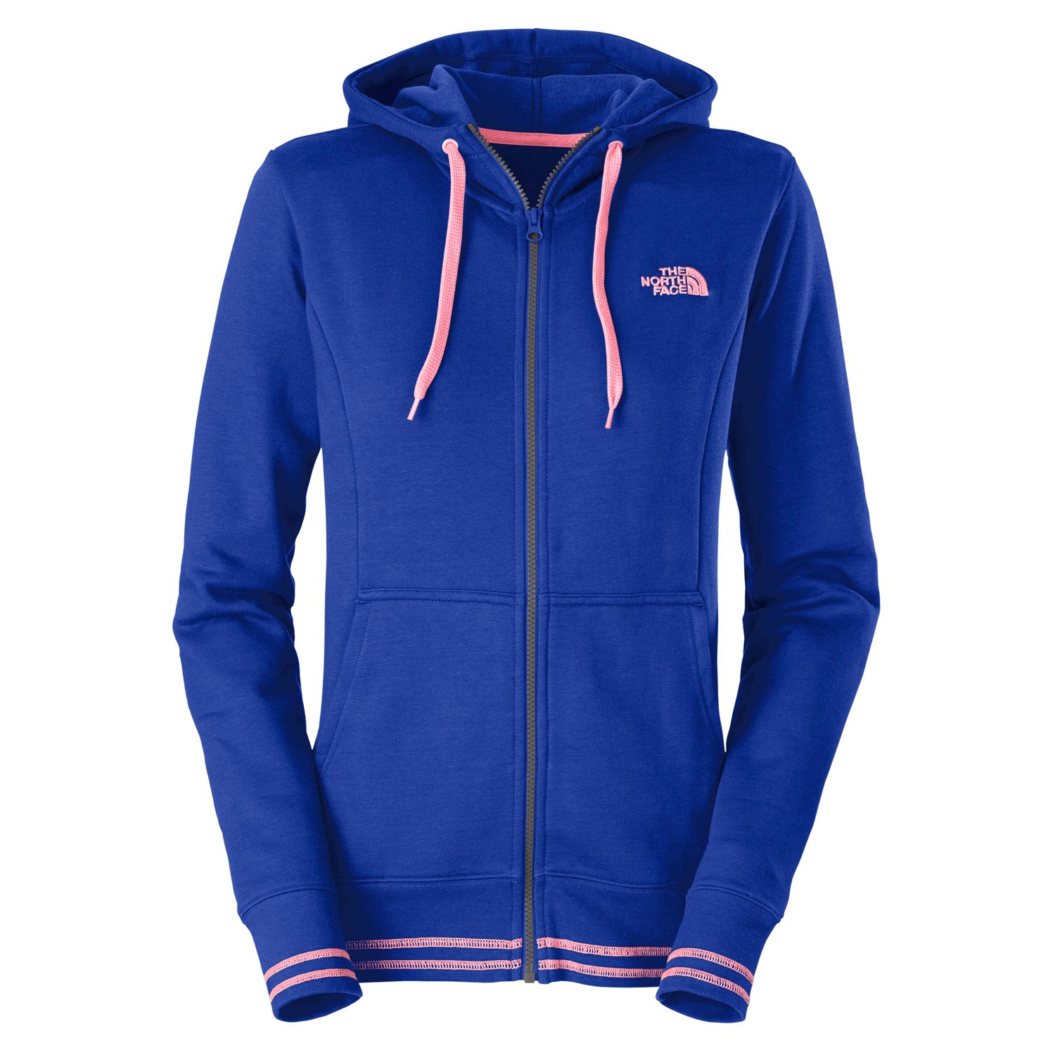 Womens north face hoodies