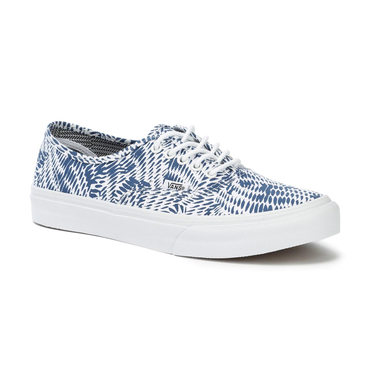 Vans Authentic Slim Shoes - Women's