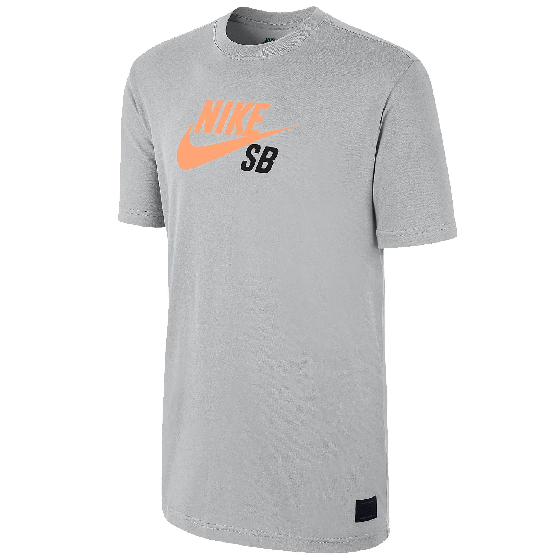 Nike Sb Dri Fit Icon Logo T Shirt Evo Outlet