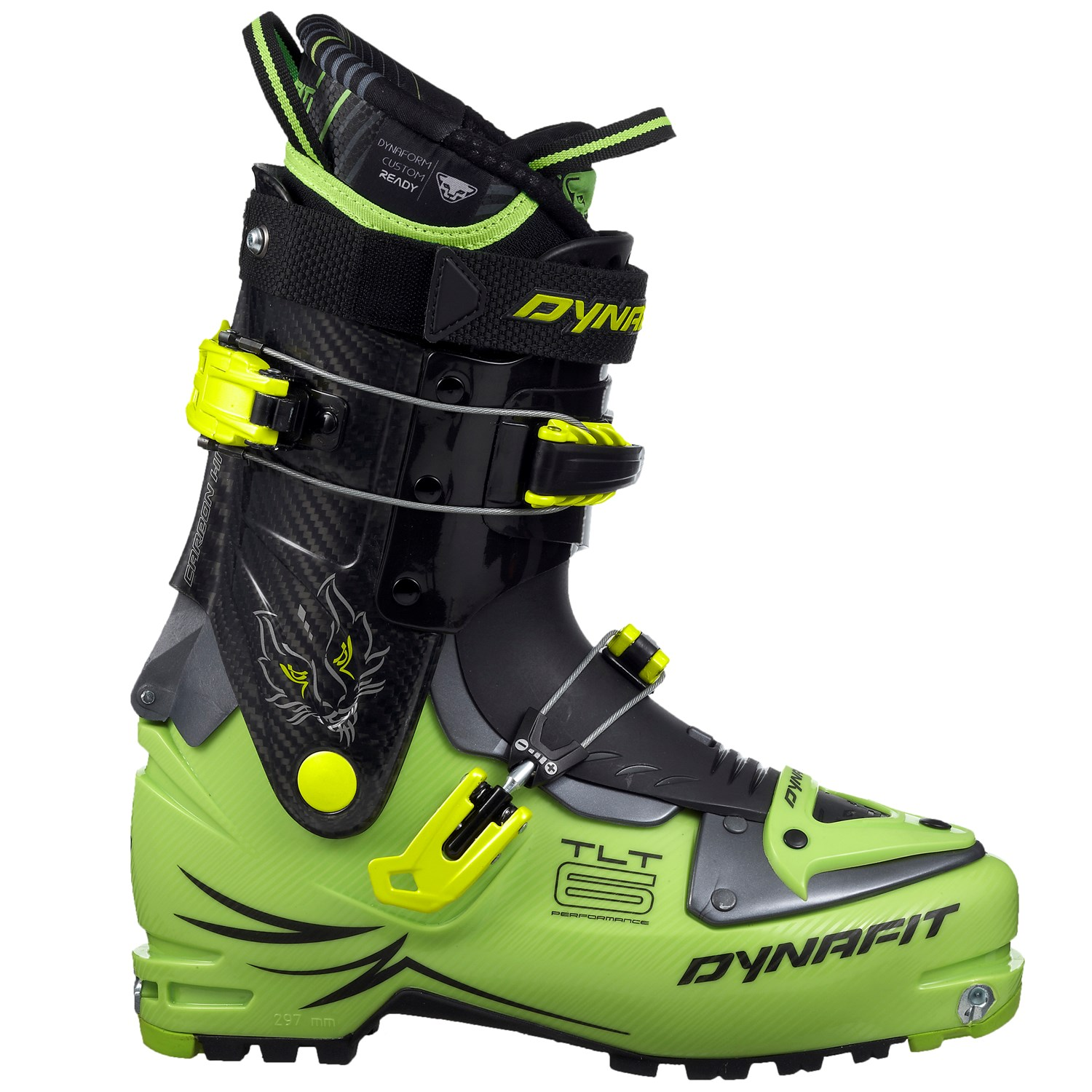 Image result for Dynafit Ski Boots