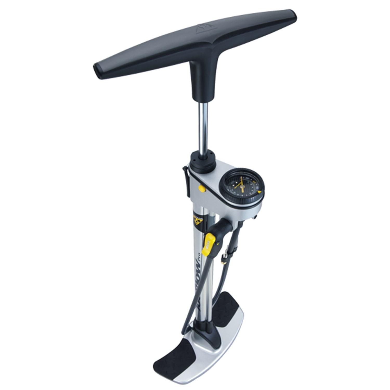 Review: Topeak's go-to Joe Blow Pro floor pump - Bikerumor