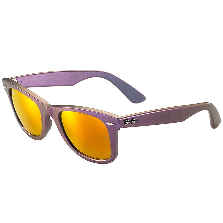 Ray ban sunglasses 2140 original wayfarer for Ray ban wayfarer verre miroir