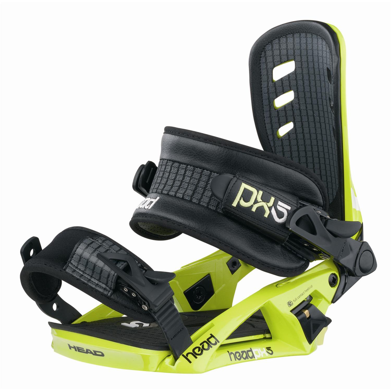 Head PX 5 Snowboard Binding 2007