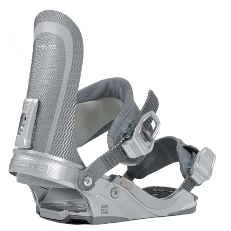Union C4 Elite Snowboard Binding 2007