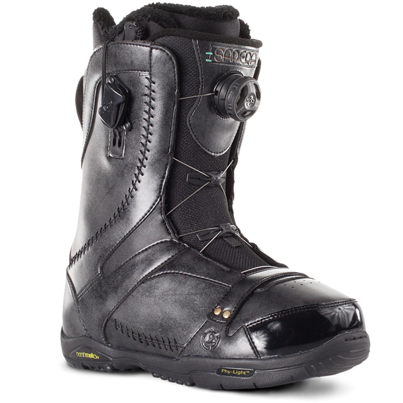 k2 sapera snowboard boots s 2015 evo