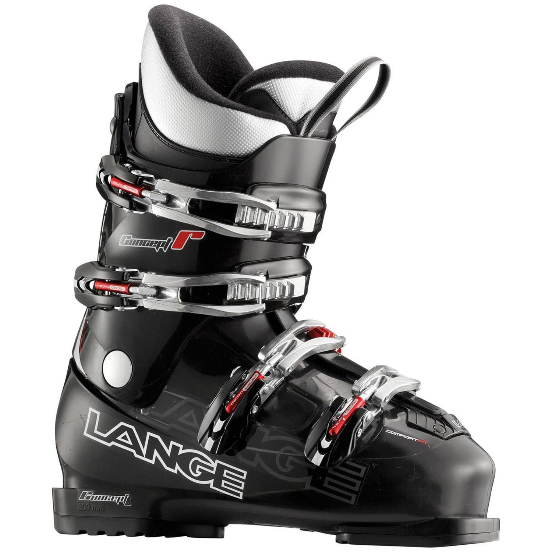 Salomon Ski Boots Review 2013