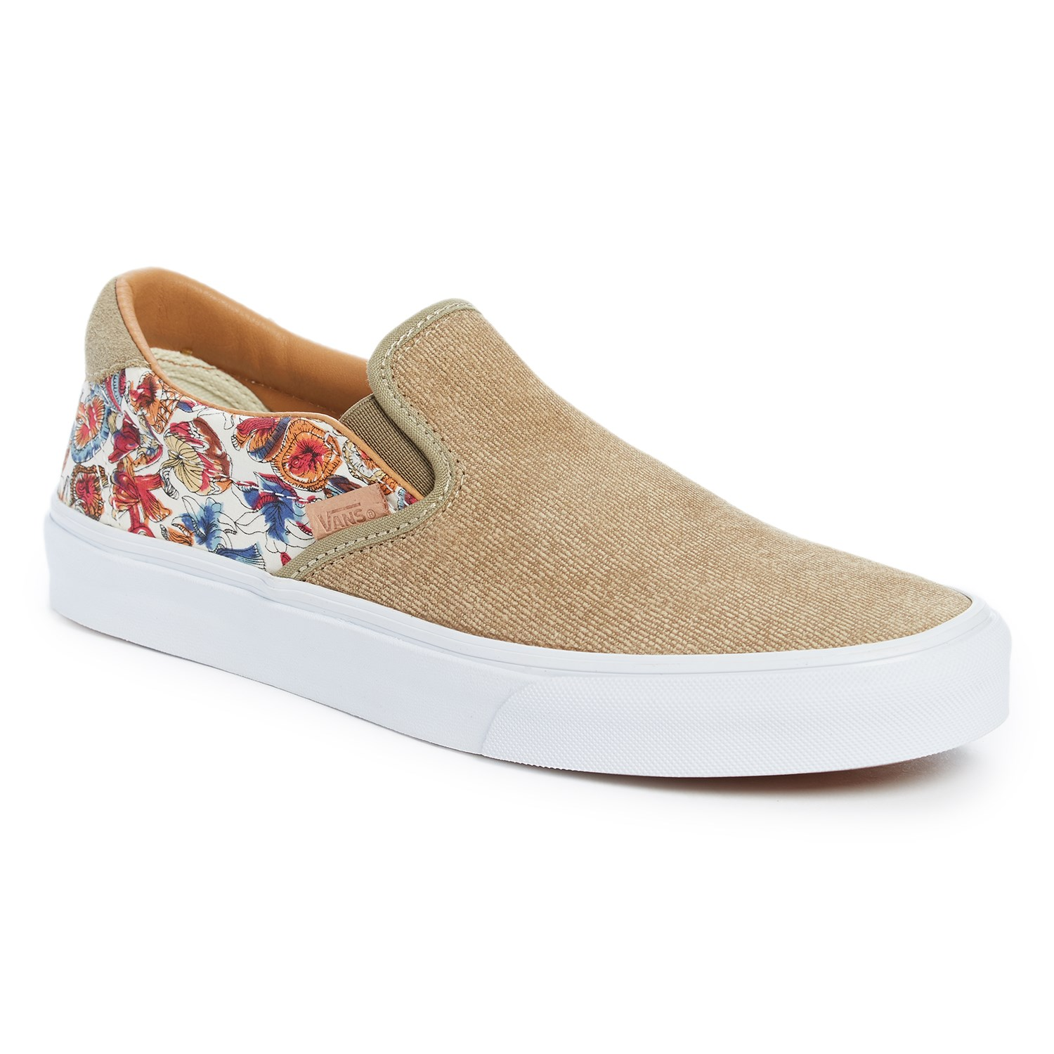 This review is fromWomen's Abbey Slip On Sneaker