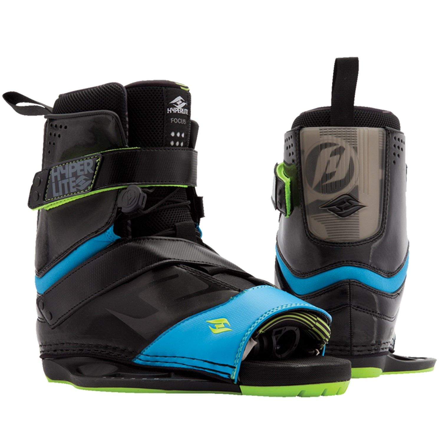 Hyperlite State 2.0 Wakeboard + Focus Bindings 2015
