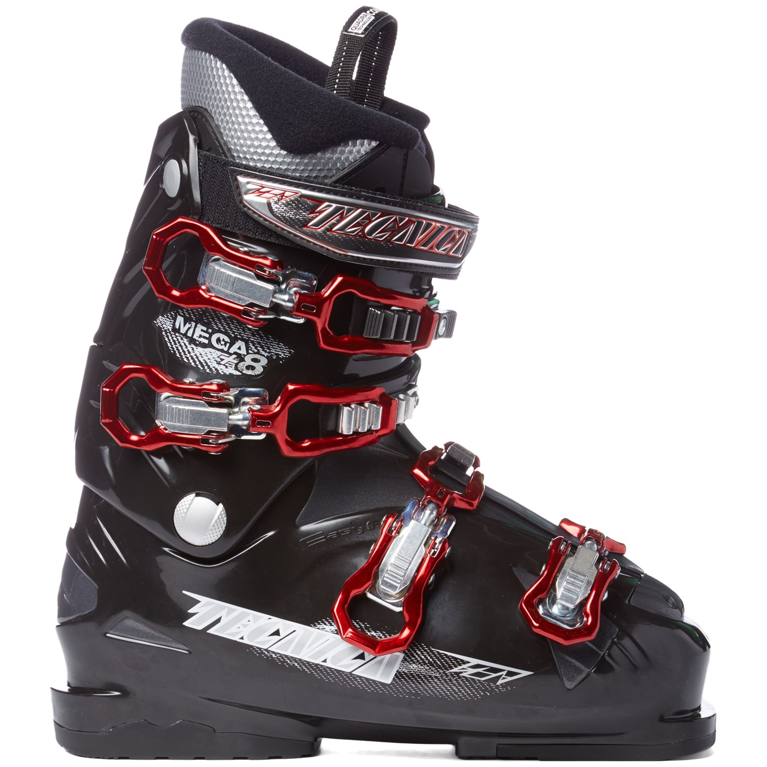 Head Rev 78 Ski Package W/ Bindings + Tecnica Mega+ 8 Ski