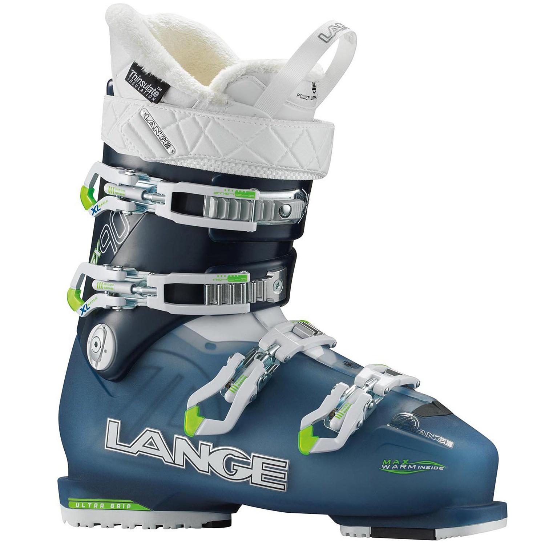 Lange SX 90 Ski Boots - Women's 2015   evo