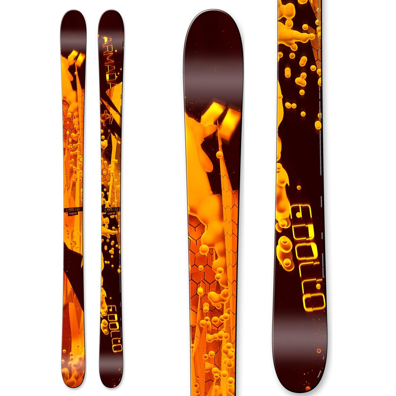 Armada Edollo + Look Pivot 14 Ski Bindings 2016